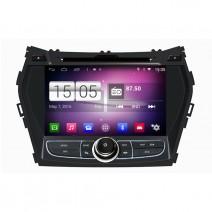 Навигация / Мултимедия с Android за Hyundai IX45, Santa Fe  - DD-M209