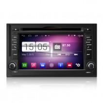 Навигация / Мултимедия с Android за Hyundai H1, iMax и други - DD-M233