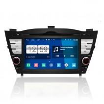 Навигация / Мултимедия с Android 9.0 Pie за Hyundai IX35, Tucson - DD-M047-1
