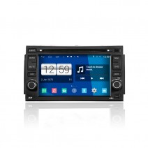 Навигация / Мултимедия с Android 9.0 Pie за Hyundai Azera - DD-M006