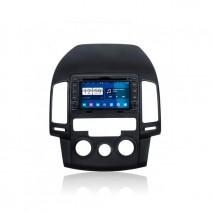 Навигация / Мултимедия с Android 9.0 Pie за Hyundai I30 - DD-M024