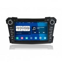 Навигация / Мултимедия с Android 9.0 Pie за Hyundai I40 - DD-M172