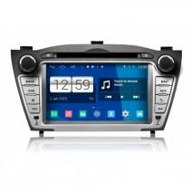 Навигация / Мултимедия с Android за Hyundai IX35 - DD-M361