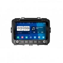 Навигация / Мултимедия с Android 9.0 Pie за Kia Carens - DD -M278