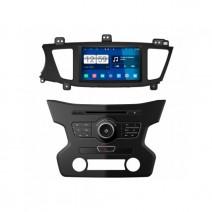 Навигация / Мултимедия с Android за Kia Cadenza - DD -M237