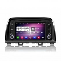 Навигация / Мултимедия с Android 9.0 Pie за Mazda CX-5  - DD-M223