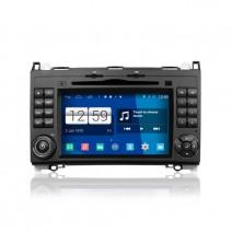 Навигация / Мултимедия с Android за Mercedes A-class, B-class и други - DD-M068