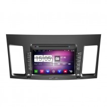 Навигация / Мултимедия с Android 9.0 Pie за Mitsubishi Lancer - DD-M037
