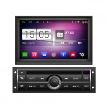 Навигация / Мултимедия с Android за Mitsubishi L200 - DD-M094