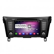 Навигация / Мултимедия с Android за Nissan Qashqai - DD-M353