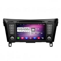 Навигация / Мултимедия с Android 9.0 Pie за Nissan Qashqai - DD-M353