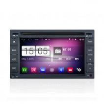 Навигация / Мултимедия с Android за Nissan Qashqai, X-Trail и други  - DD-M001