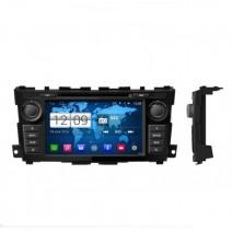 Навигация / Мултимедия с Android 9.0 Pie за Nissan Teana - DD-M242