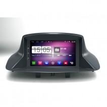 Навигация / Мултимедия с Android за Renault Megane III - DD-M145