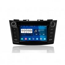 Навигация / Мултимедия с Android за Suzuki Swift - DD-M179