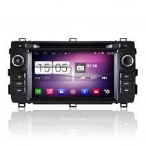 Навигация / Мултимедия с Android за Toyota Auris - DD-M308