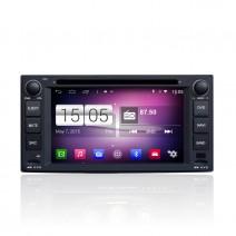 Навигация / Мултимедия с Android 9.0 Pie за Toyota Corolla, Hilux, RAV4 и други - DD-M010