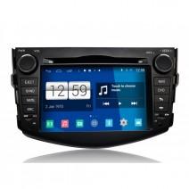 Навигация / Мултимедия с Android 9.0 Pie за Toyota RAV4 - DD-M018