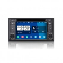 Навигация / Мултимедия с Android за Toyota Etios - DD-M234