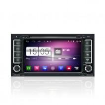 Навигация / Мултимедия с Android за VW Touareg, T5 Multivan - DD-M042