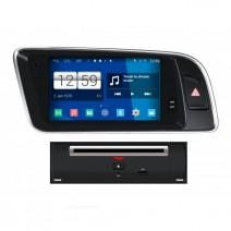 Навигация / Мултимедия с Android 9.0 Pie за Audi Q5 - DD-M149