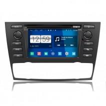 Навигация / Мултимедия с Android за BMW E90, E91, E92, E93  - DD-M095