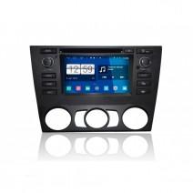 Навигация / Мултимедия с Android за BMW E90, E91, E92, E93  - DD-M112
