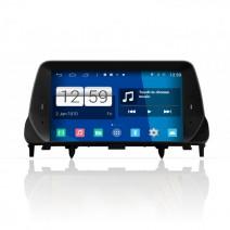 Навигация / Мултимедия с Android 9.0 Pie за Opel Mokka - DD-M235
