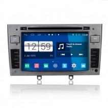 Навигация / Мултимедия с Android за Peugeot 308, 408  - DD-M083