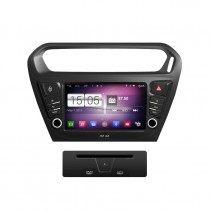 Навигация / Мултимедия с Android за Peugeot 301 Elysee - DD-M294