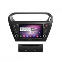 Навигация / Мултимедия с Android 9.0 Pie за Peugeot 301Elysee - DD-M294