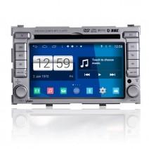 Навигация / Мултимедия с Android за Hyundai I20 - DD-M030