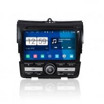 Навигация / Мултимедия с Android 9.0 Pie за Honda City - DD-M101