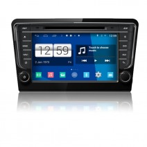 Навигация / Мултимедия с Android за VW Bora - DD-M244