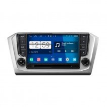 Навигация / Мултимедия с Android 9.0 Pie за VW Passat - DD-M518