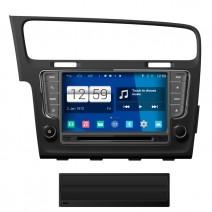 Навигация / Мултимедия с Android за VW Golf 7 - DD-M257