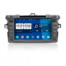 Навигация / Мултимедия с Android 9.0 Pie за Toyota Corolla - DD-M063