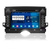 Навигация / Мултимедия с Android за Toyota Reiz - DD-M084