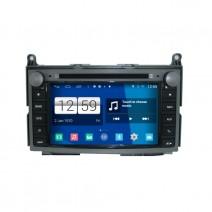 Навигация / Мултимедия с Android за Toyota Venza- DD-M380