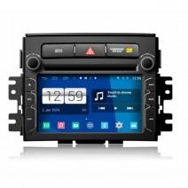Навигация / Мултимедия с Android 9.0 Pie за Kia Soul - DD -M218