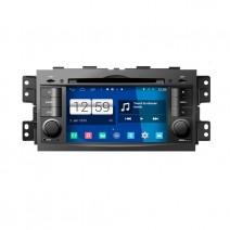 Навигация / Мултимедия с Android за Kia Borrego - DD -M465