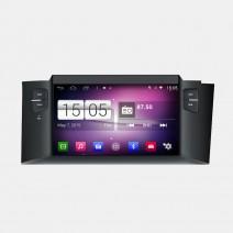Навигация / Мултимедия с Android 9.0 Pie за Citroen C4, DS4 - DD-M241