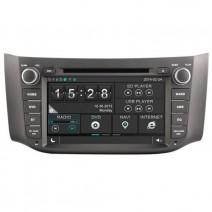 Навигация / Мултимедия за Nissan Sylphy - DD-8901
