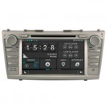 Навигация / Мултимедия за Toyota Camry - DD-8117
