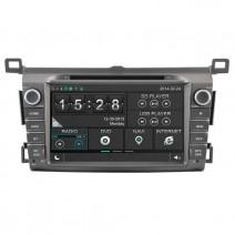 Навигация / Мултимедия за Toyota RAV4 - DD-8120