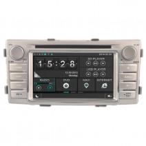 Навигация / Мултимедия за Toyota Hilux - DD-8138