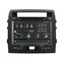 Навигация / Мултимедия за Toyota Landcruiser LC200 - DD-8133
