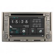 Навигация / Мултимедия за Hyundai H1 - DD-8253