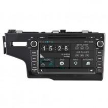 Навигация / Мултимедия за Honda Fit - DD-8314