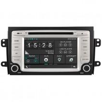 Навигация / Мултимедия за Suzuki SX4 - DD-8657